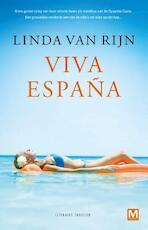 Viva Espana - Linda van Rijn (ISBN 9789460689307)