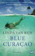 Blue Curacao - Linda van Rijn (ISBN 9789460689550)