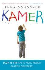 Kamer - Emma Donoghue (ISBN 9789045894317)