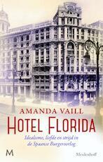 Hotel Florida - Amanda Vaill (ISBN 9789029088954)