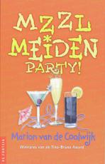 Party - Marion van de Coolwijk (ISBN 9789026124044)
