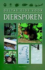 Deltas gids voor diersporen - K. Richarz (ISBN 9789044719017)