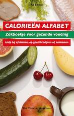 Calorieen alfabet