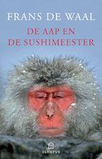 De aap en de sushimeester - Frans de Waal (ISBN 9789025430733)