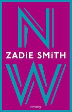 NW - Zadie Smith (ISBN 9789044622218)