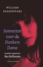 De sonnetten voor de donkere dame - William Shakespeare (ISBN 9789461640963)