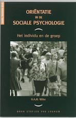 Orientatie in de sociale psychologie - H.A.M. Wilke (ISBN 9789031319183)