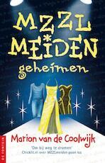 Geheimen - Marion van de Coolwijk (ISBN 9789026132919)