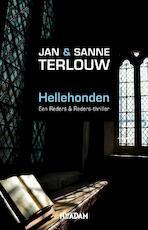 Hellehonden - Jan Terlouw (ISBN 9789046812983)