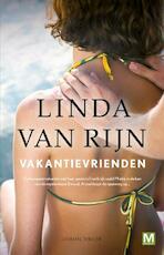 Vakantievrienden - Linda van Rijn (ISBN 9789460681042)
