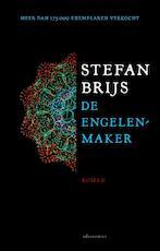 De Engelenmaker - Stefan Brijs (ISBN 9789045020068)