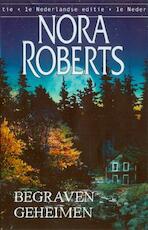 Begraven geheimen - Nora Roberts (ISBN 9789461703026)