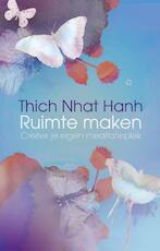 Ruimte maken - Thich Nhat Hanh (ISBN 9789045315034)