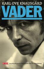 vader - Karl Ove Knausgård (ISBN 9789044517194)