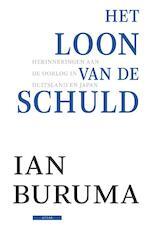Het loon van de schuld - Ian Buruma (ISBN 9789045021522)