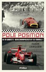 Pole position - Koen Vergeer (ISBN 9789046814512)