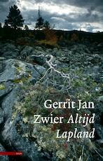 Altijd Lapland - Gerrit Jan Zwier (ISBN 9789045018157)