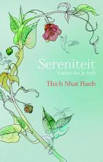 Sereniteit - Thich Nhat Hanh (ISBN 9789045318318)
