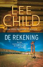 De rekening - Lee Child (ISBN 9789024541003)