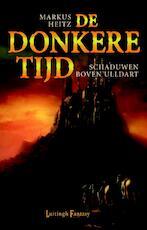 Schaduwen boven Ulldart - Markus Heitz (ISBN 9789024568048)