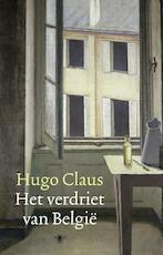 Het verdriet van Belgie - Hugo Claus