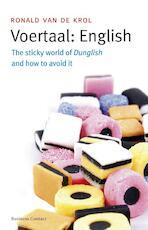 Voertaal: English - Ronald van de Krol (ISBN 9789047002468)