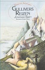 Gullivers reizen - Jonathan Swift (ISBN 9789000331215)