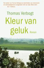 Kleur van geluk - Thomas Verbogt