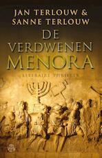 De verdwenen menora - Jan Terlouw (ISBN 9789491567179)