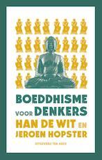 Boeddhisme voor denkers - Han F de Wit (ISBN 9789025904012)