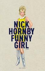 Funny girl - Nick Hornby (ISBN 9789025444693)