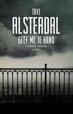 Geef me je hand - Tove Alsterdal (ISBN 9789044627671)