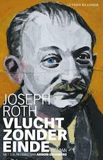 Vlucht zonder einde - Joseph Roth (ISBN 9789020414080)