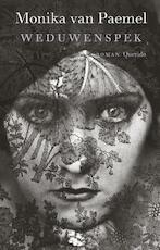 Weduwenspek - Monika van Paemel (ISBN 9789021446769)