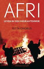 Afri - Jutta Chorus (ISBN 9789025431310)