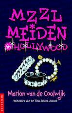 MZZL meiden in Hollywood - Marion van de Coolwijk (ISBN 9789026134173)