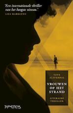 Vrouwen op het strand - Tove Alsterdal (ISBN 9789044620993)