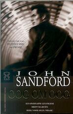 Oog om oog - John Sandford (ISBN 9789044972931)