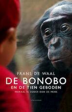 De Bonobo en de tien geboden - Frans de Waal (ISBN 9789045023762)