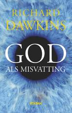 God als misvatting - Richard Dawkins (ISBN 9789046811856)