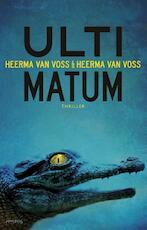Ultimatum - Thomas Heerma van Voss (ISBN 9789044628005)