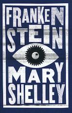 Frankenstein - Mary Wollstonecroft Shelley (ISBN 9781847493507)