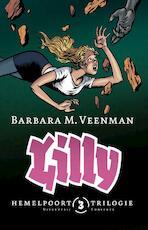Lilly - Barbara M. Veenman (ISBN 9789054293835)