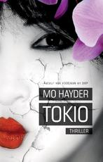 Tokio - Mo Hayder (ISBN 9789024570003)