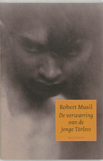 De verwarring van de jonge Törless - Robert Musil (ISBN 9789029075497)