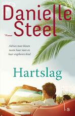 Hartslag - Danielle Steel (ISBN 9789021016467)