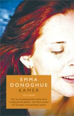 Kamer - Emma Donoghue (ISBN 9789045823690)
