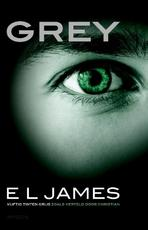 Grey - E.L. James (ISBN 9789044630046)