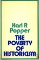 The poverty of historicism - Karl Raimund Popper (ISBN 9780710046161)