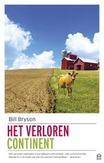 Het verloren continent - Bill Bryson (ISBN 9789046705094)